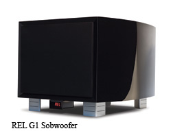 Home theater & home audio subwoofer