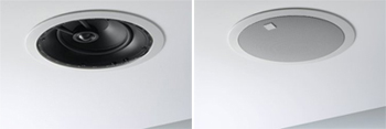 Dali Kompas In-Ceiling home theater speaker