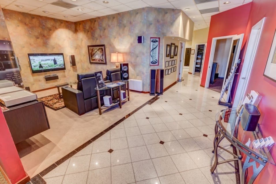 Home Audio Home Theater Denver