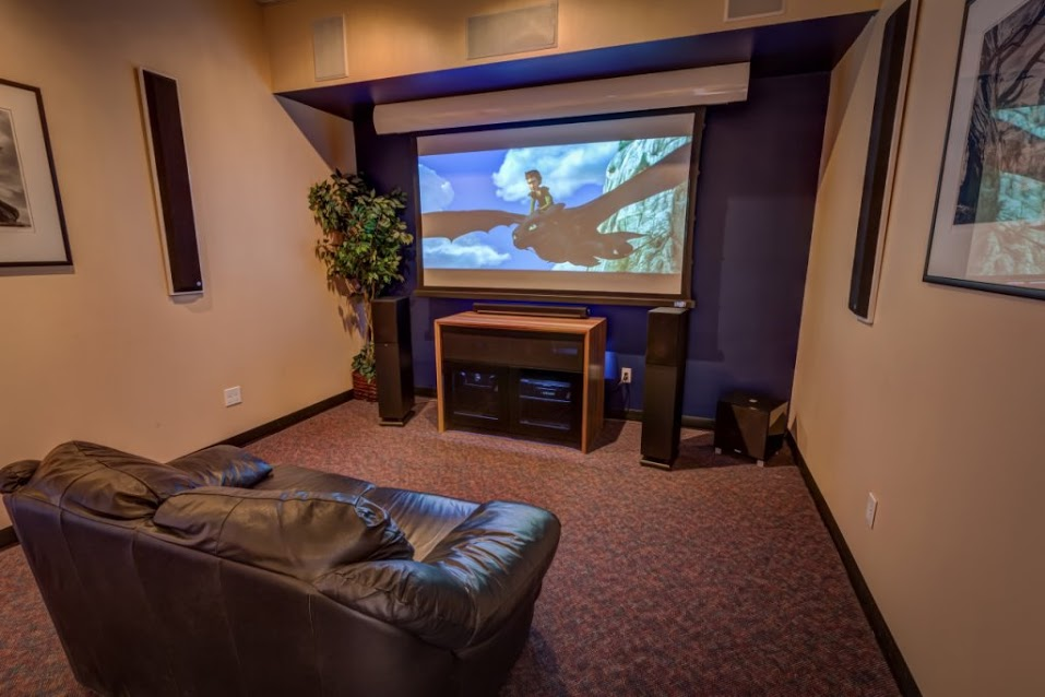 Home Theater Denver
