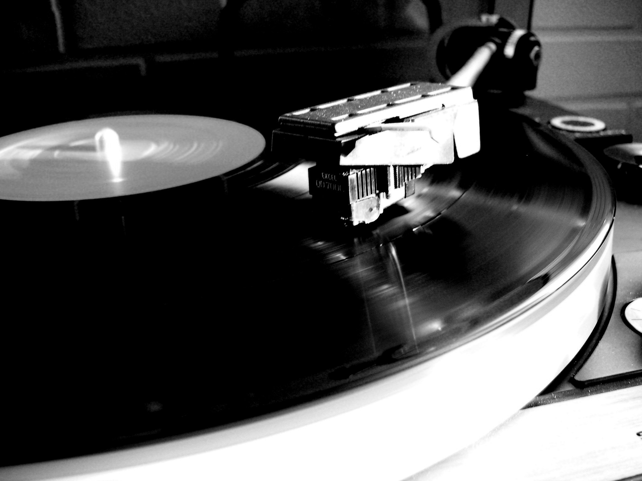 Best Turntable Spinning Record Player Denver