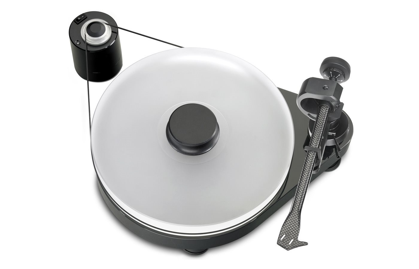 Best Turntable Denver Pro-Ject