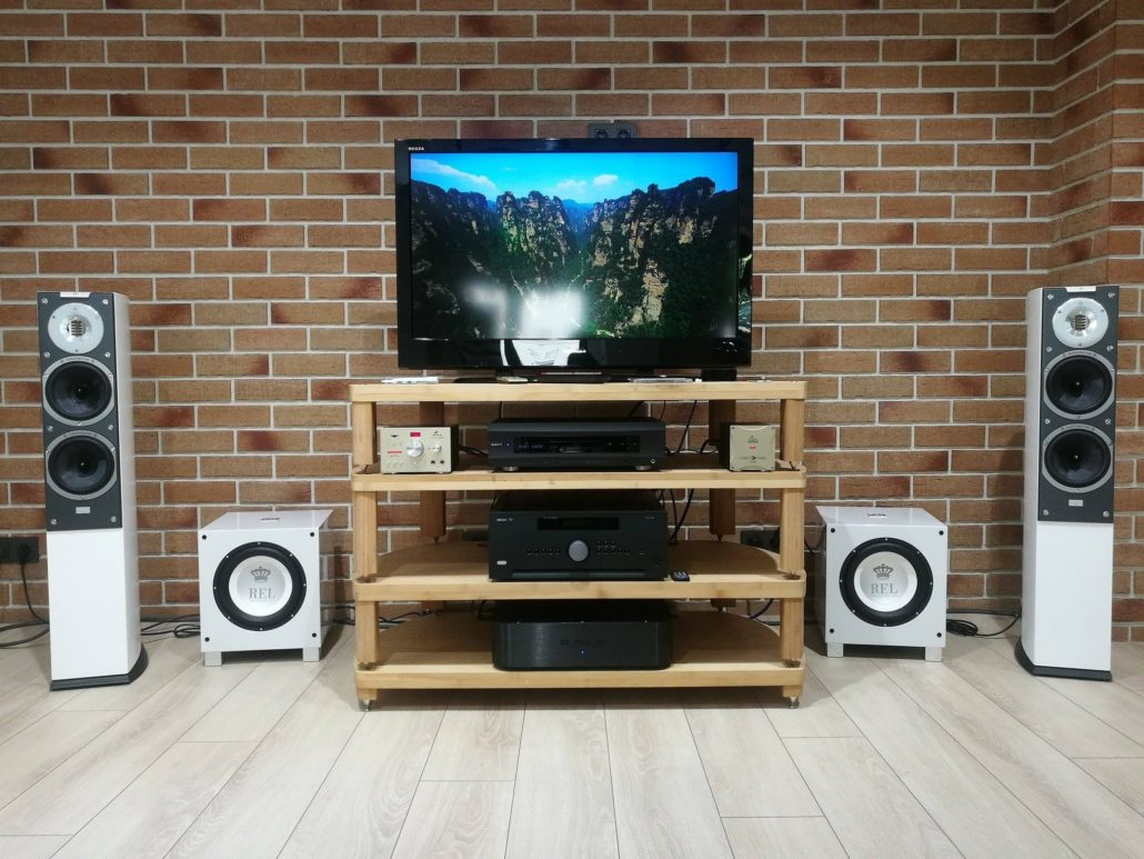 subwoofer home theater hifi stereo subwoofer